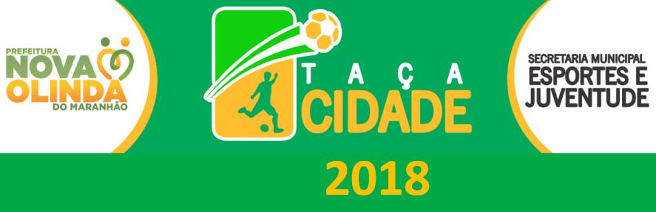 Congresso técnico define amanhã o inicio da Taça Cidade 2018