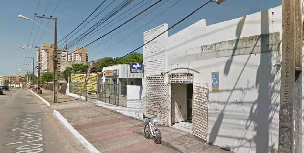 Agência dos Correios é assaltada em São Luís