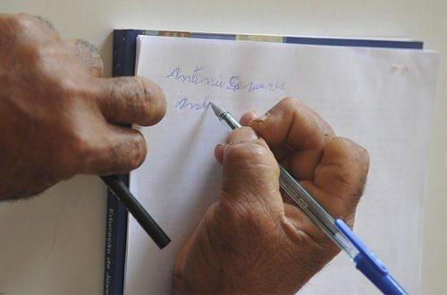 Brasil ainda tem 11,5 milhões de analfabetos, diz IBGE
