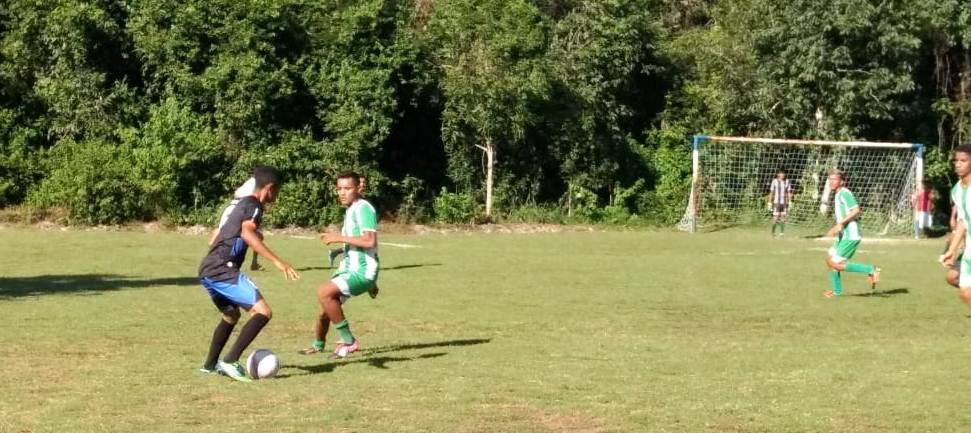 XII Copa do Interior 2018: Rodada definiu os primeiros classificados para a 2ª fase
