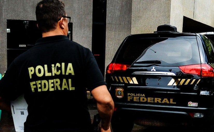 Polícia Federal deflagra operação contra crimes previdenciários no Maranhão