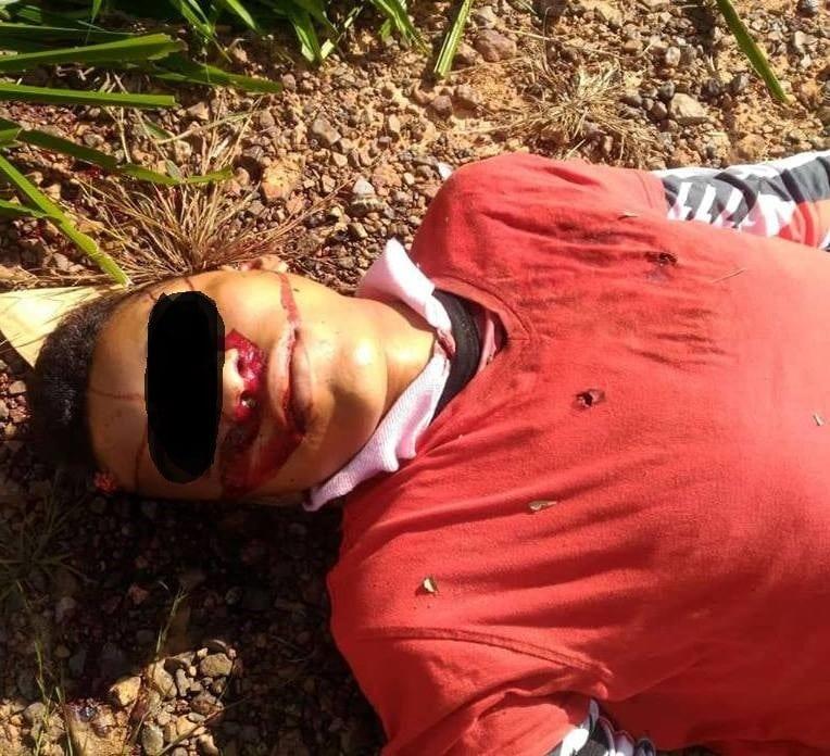 Homem é morto a tiros no povoado Bacaba em Pedro do Rosário