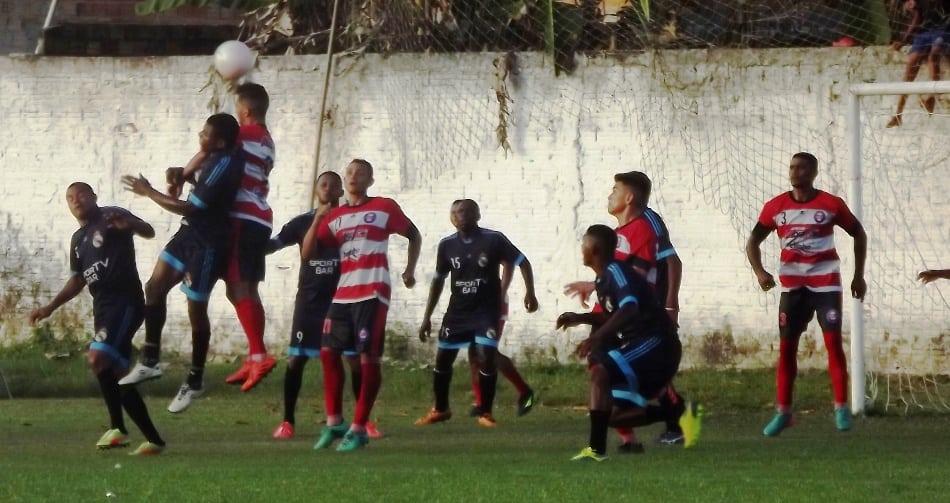 Ajax e Vila Iracy decidem sábado (11) a Taça Cidade de Nova Olinda