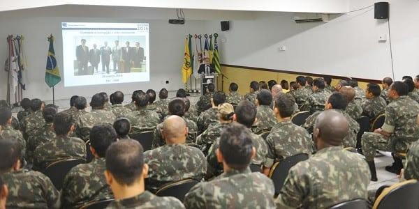 Eleições 2018: TSE autoriza envio de Força Federal para Nova Olinda do Maranhão e mais 71 municípios maranhenses