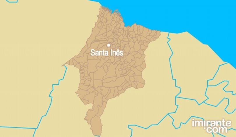 Policial é baleado por assaltantes no município de Santa Inês