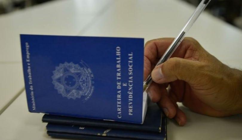 Pesquisa diz que Brasil tem 12,7 milhões de desocupados