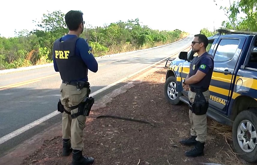 Rodovias Maranhenses registram acidentes no feriado prolongado
