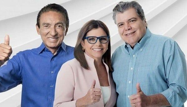 ESCUTEC aponta liderança de Lobão e Sarney Filho no Senado