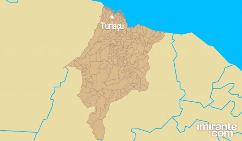 Policial civil é golpeado com facão no município de Turiaçu