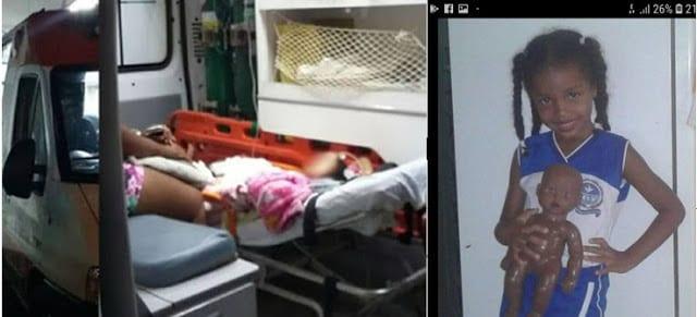Godofredo Viana | Morre menina baleada acidentalmente