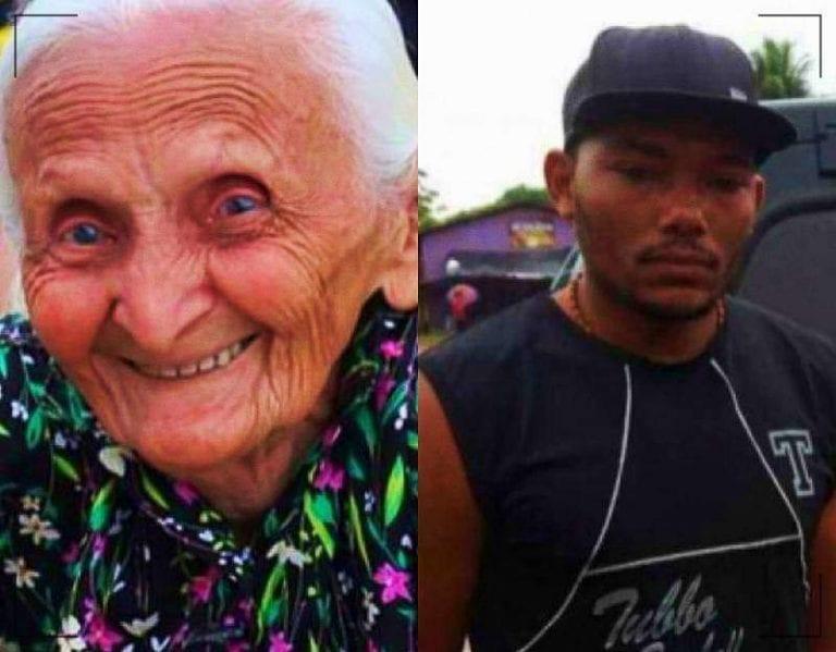 Acusado de assassinar idosa de 106 anos em Feira Nova é condenado a 30 anos de prisão