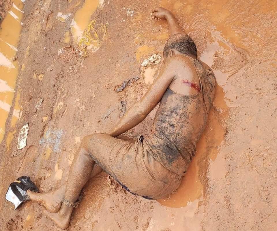 Policial militar reage assalto e alveja bandido com tiro em Pinheiro