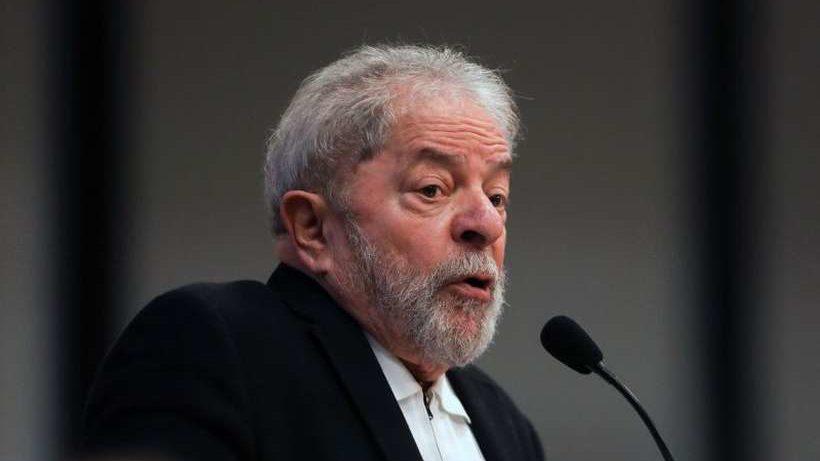 Justiça autoriza transferência de ex-presidente Lula para São Paulo