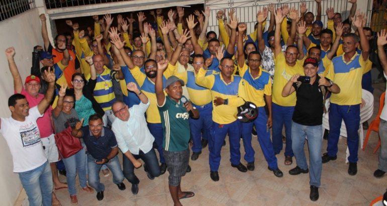 Sindicato anuncia greve de servidores dos Correios no Maranhão