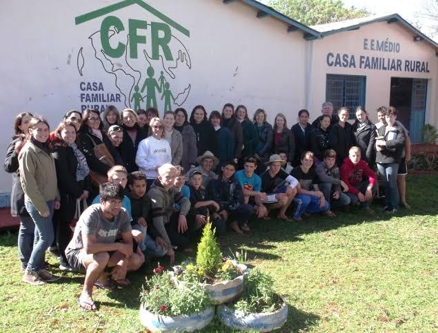 Casa Familiar Rural de Zé Doca abre edital de curso Agropecuário