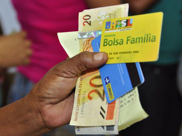 """""""13º"""" do Bolsa Família começa a ser pago nesta terça (10)"""