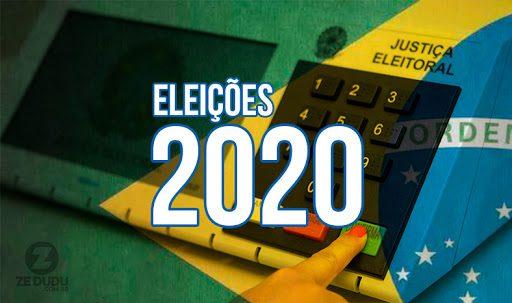 Novo Calendário Eleitoral de 2020