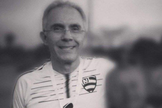 Presidente de clube da Série D é morto esfaqueado por ex-jogador do time