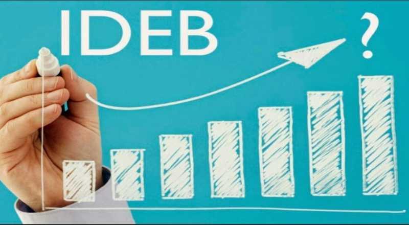 CETAR alcança 4.2 e bate meta de 2021 no IDEB