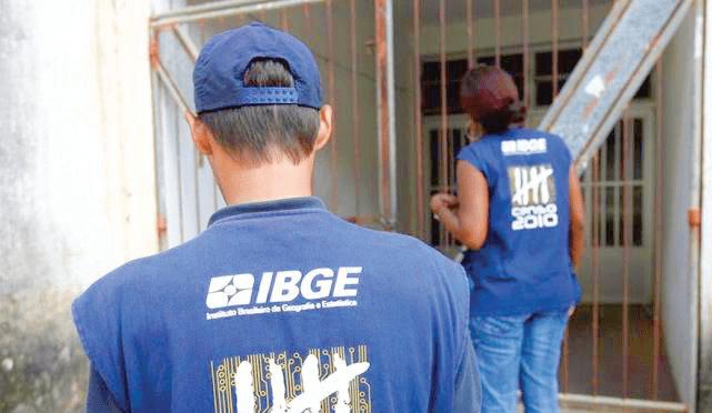 Concurso IBGE: Governo autoriza seletivo com 6,5 mil vagas