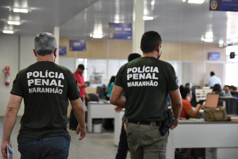 Sancionada lei que institui a Polícia Penal no sistema penitenciário do Maranhão