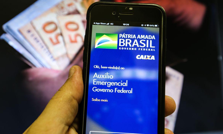 Governo Federal sanciona projeto de lei que cria poupança social digital