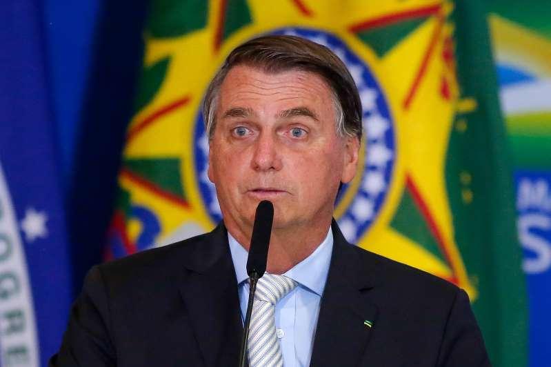 Bolsonaro acusa Dallagnol e diz que diálogos revelam perseguição à sua família
