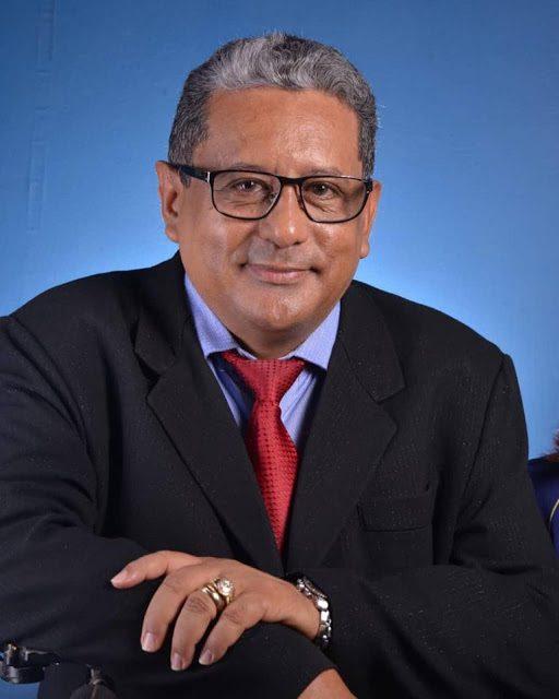 Pastor Presidente da Assembleia de Deus de Zé Doca morre vítima da Covid-19