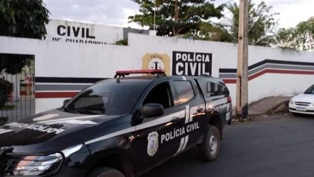 Maranhão: Padrasto é preso por estuprar duas enteadas em Chapadinha; elas tiveram filhos em decorrência dos estupros