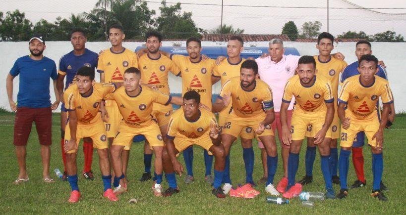 NOMA FC avança para a 3ª fase da Copa Maranhão – 2021