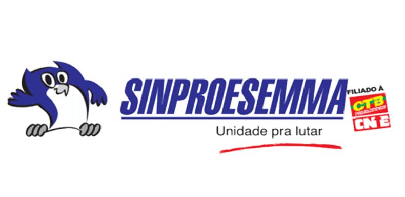 EDITAL DE CONVOCAÇÃO: Núcleo do SINPROESEMMA de Nova Olinda do MA