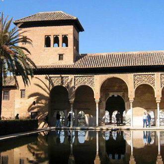 Guía para la Alhambra
