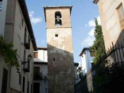 Essential Granada Must-do private tour