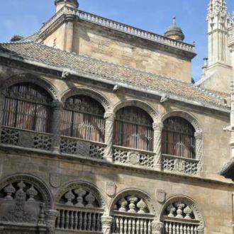 Visita para escolares a Granada
