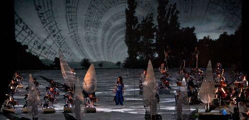 Comienza la 62 edición del Festival Internacional de Música y Danza de Granada