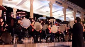 Music in Yazd
