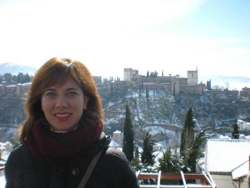 Lorena Gómez Zapata