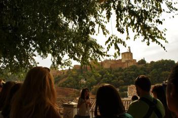 visita guiada gratuita Granada