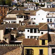 Plans in Granada to beat the cold
