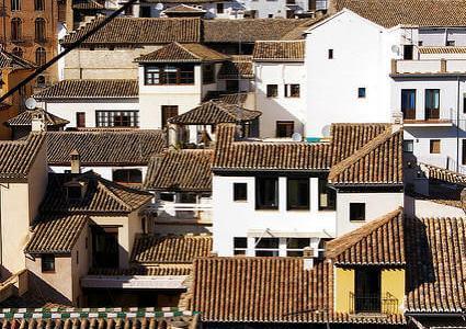 Planes en Granada contra el frío
