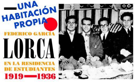 Exposición Federico García Lorca en Granada