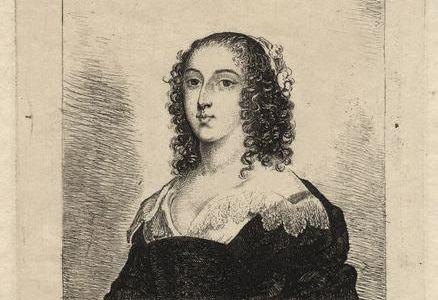 Lady Anne Fanshawe y sus recetas españolas