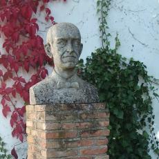 Curso de Intérpretes del Patrimonio con Falla y Lorca