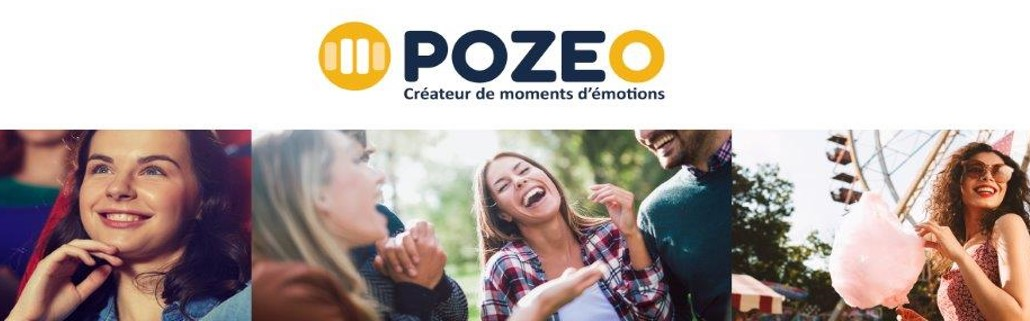 POZEO, LA HOLDING QUI DETIENT CINECHEQUE, POURSUIT SON DEVELOPPEMENT