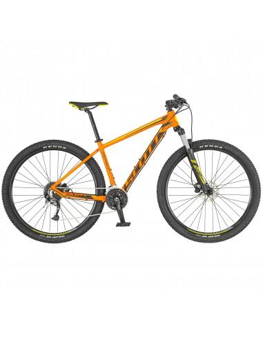 Scott Aspect 940 orange/yellow (KH) MTB 2019