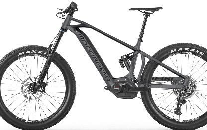 Mondraker e-bike Crafty