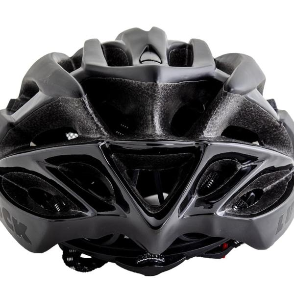luck casco ciclismo