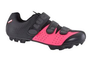 zapatillas btt mujer