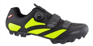 Zapatillas Ciclismo Montaña