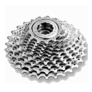 cassette ciclismo